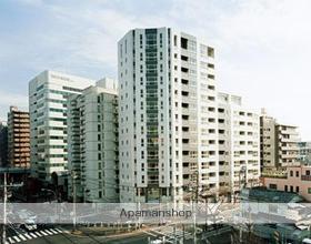 東京都品川区、目黒駅徒歩13分の築12年 15階建の賃貸マンション