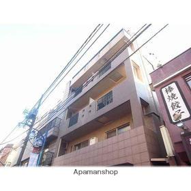東京都目黒区、神泉駅徒歩18分の築12年 6階建の賃貸マンション