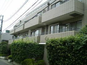 京西上目黒ガーデン
