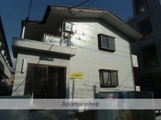 東京都江戸川区、妙典駅徒歩31分の築27年 2階建の賃貸アパート