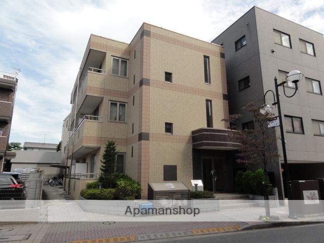 東京都江戸川区、船堀駅徒歩23分の築11年 3階建の賃貸マンション