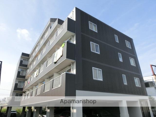 東京都江戸川区、船堀駅徒歩9分の築24年 5階建の賃貸マンション