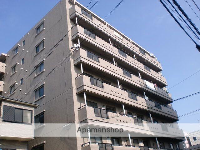 東京都江戸川区、一之江駅徒歩28分の築18年 7階建の賃貸マンション