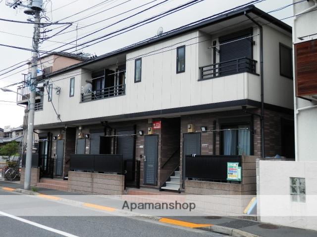 東京都江戸川区、一之江駅徒歩27分の築14年 2階建の賃貸アパート