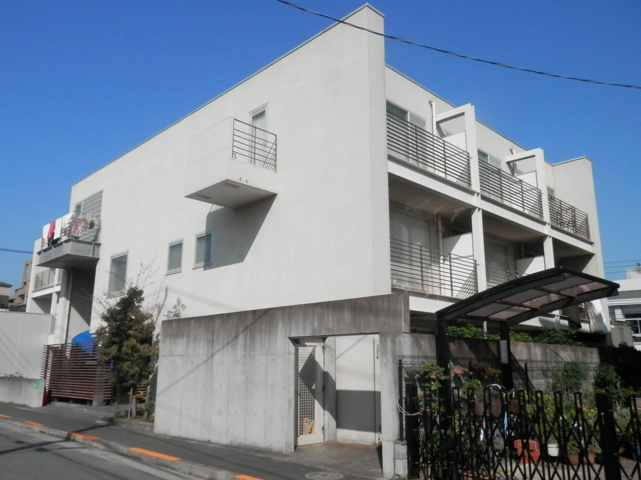 東京都江戸川区、行徳駅徒歩26分の築15年 3階建の賃貸マンション