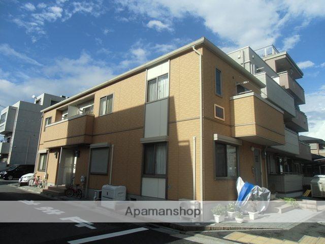東京都江戸川区、一之江駅徒歩22分の築11年 2階建の賃貸テラスハウス