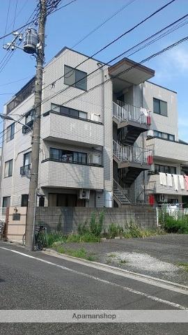東京都江戸川区、東大島駅徒歩28分の築25年 4階建の賃貸マンション