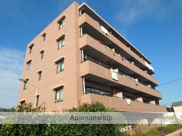 東京都江戸川区、南行徳駅徒歩28分の築17年 5階建の賃貸マンション