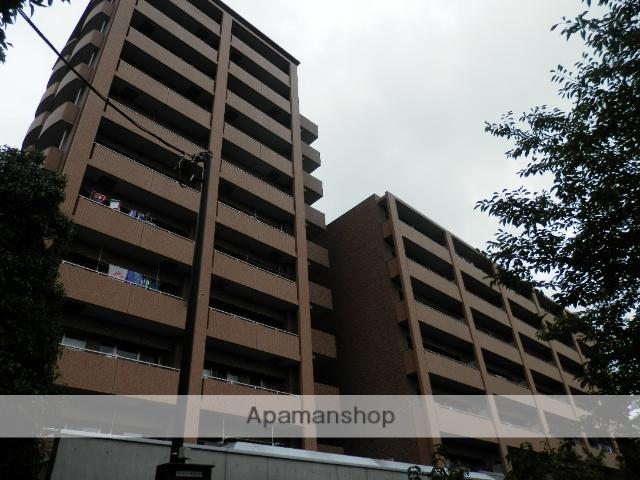東京都江戸川区、西葛西駅徒歩19分の築12年 11階建の賃貸マンション