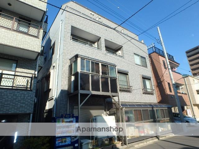 東京都江戸川区、船堀駅徒歩23分の築13年 4階建の賃貸マンション