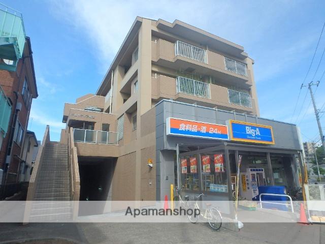 東京都江戸川区、一之江駅徒歩23分の築19年 4階建の賃貸マンション