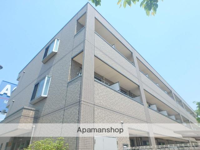 東京都江戸川区、一之江駅徒歩22分の築6年 3階建の賃貸マンション