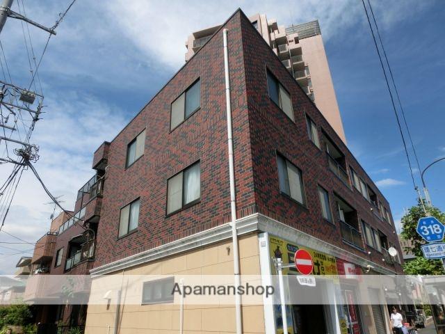 東京都江戸川区、船堀駅徒歩27分の築14年 3階建の賃貸マンション