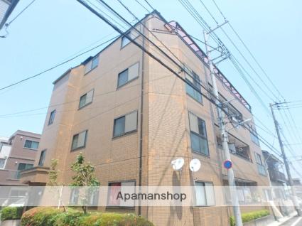 東京都江戸川区、東大島駅徒歩28分の築24年 4階建の賃貸マンション