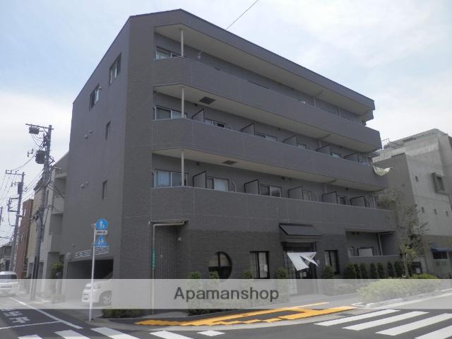 東京都江戸川区、一之江駅徒歩19分の築5年 4階建の賃貸マンション