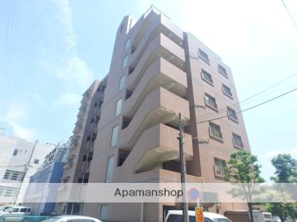 東京都江戸川区、船堀駅徒歩24分の築22年 7階建の賃貸マンション