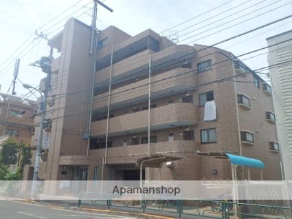 東京都江戸川区、瑞江駅徒歩29分の築21年 6階建の賃貸マンション