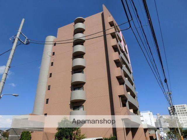 東京都江戸川区、船堀駅徒歩18分の築14年 8階建の賃貸マンション