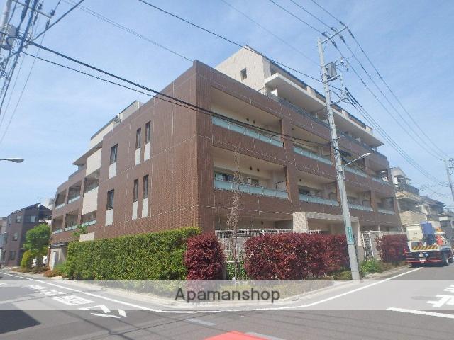 東京都江戸川区、一之江駅徒歩18分の築5年 5階建の賃貸マンション
