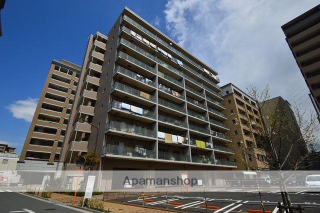 東京都江戸川区、船堀駅徒歩23分の築11年 10階建の賃貸マンション