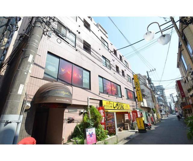 新着賃貸8:千葉県市川市南八幡3丁目の新着賃貸物件