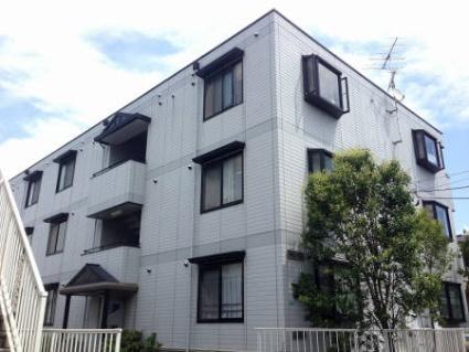 東京都江戸川区東葛西8丁目[3LDK/65.44m2]の外観