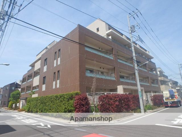 東京都江戸川区、瑞江駅徒歩6分の築6年 5階建の賃貸マンション