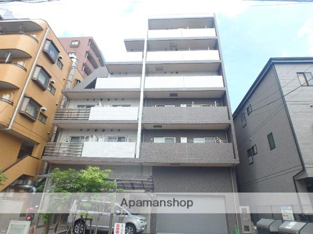 東京都江戸川区、一之江駅徒歩22分の築4年 6階建の賃貸マンション