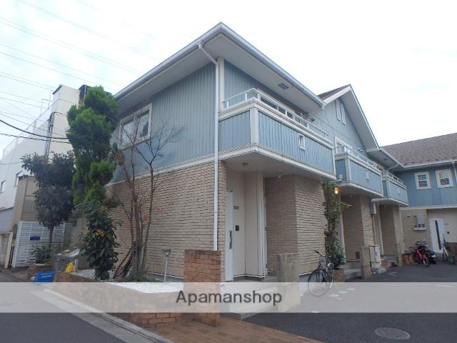 東京都江戸川区、船堀駅徒歩11分の築14年 2階建の賃貸アパート