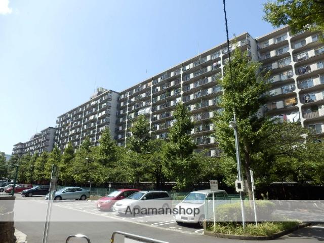 東京都江戸川区、東大島駅徒歩24分の築37年 11階建の賃貸マンション