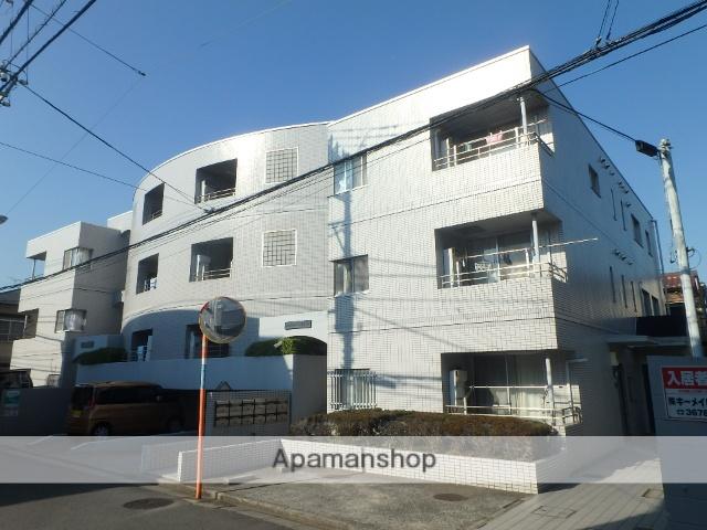 東京都江戸川区、南行徳駅徒歩22分の築25年 3階建の賃貸マンション