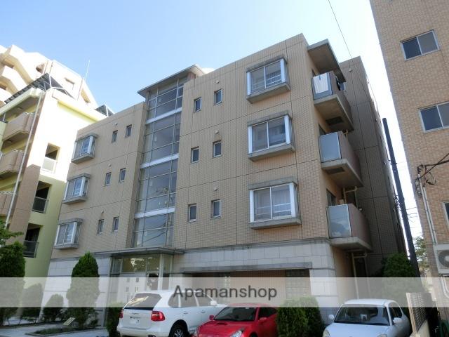 東京都江戸川区、船堀駅徒歩16分の築14年 5階建の賃貸マンション