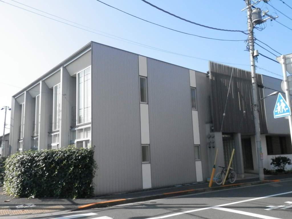 東京都江戸川区、一之江駅徒歩28分の築13年 2階建の賃貸テラスハウス