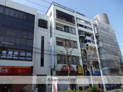 東京都江戸川区、一之江駅徒歩20分の築30年 5階建の賃貸マンション