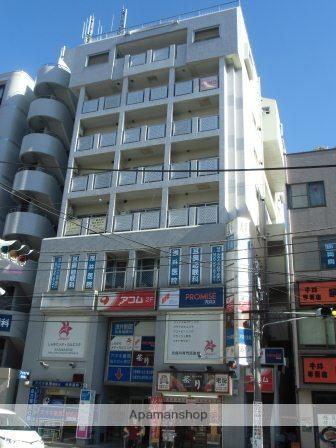 東京都江戸川区、一之江駅徒歩29分の築29年 8階建の賃貸マンション