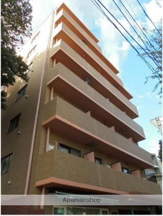 東京都世田谷区、用賀駅徒歩12分の築19年 7階建の賃貸マンション