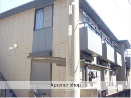 神奈川県川崎市高津区、二子新地駅徒歩14分の築15年 2階建の賃貸アパート