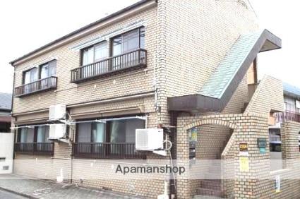 東京都世田谷区、成城学園前駅徒歩30分の築32年 2階建の賃貸アパート