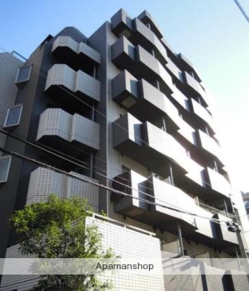 東京都世田谷区、駒沢大学駅徒歩11分の築12年 7階建の賃貸マンション