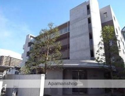 神奈川県川崎市高津区、二子玉川駅徒歩22分の築7年 5階建の賃貸マンション