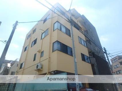 東京都世田谷区、用賀駅徒歩4分の築29年 4階建の賃貸マンション