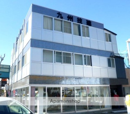 東京都世田谷区、九品仏駅徒歩9分の築24年 3階建の賃貸マンション