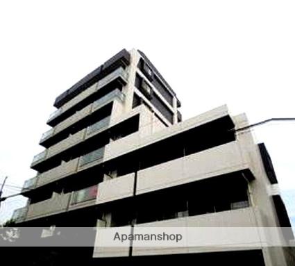 東京都世田谷区、用賀駅徒歩13分の築12年 8階建の賃貸マンション
