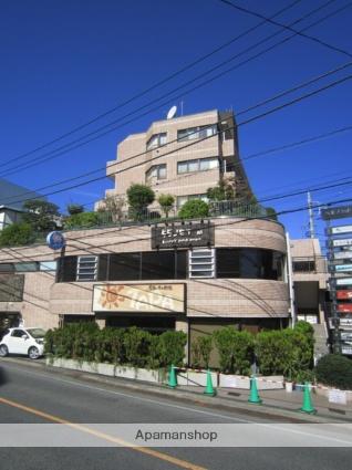 東京都世田谷区、二子新地駅徒歩11分の築27年 6階建の賃貸マンション