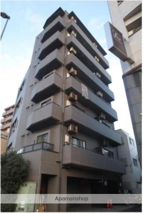 東京都世田谷区、用賀駅徒歩8分の築25年 7階建の賃貸マンション