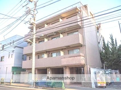 東京都世田谷区、三軒茶屋駅徒歩14分の築17年 5階建の賃貸マンション