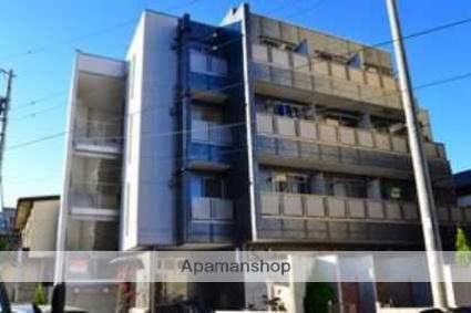 神奈川県川崎市高津区、二子新地駅徒歩8分の築8年 4階建の賃貸マンション