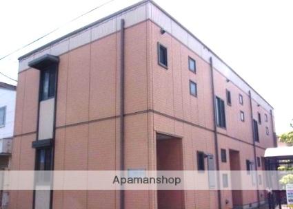 東京都世田谷区、桜新町駅徒歩13分の築14年 2階建の賃貸アパート