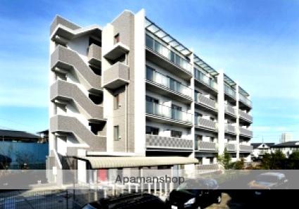 神奈川県川崎市高津区、二子新地駅徒歩7分の築7年 5階建の賃貸マンション