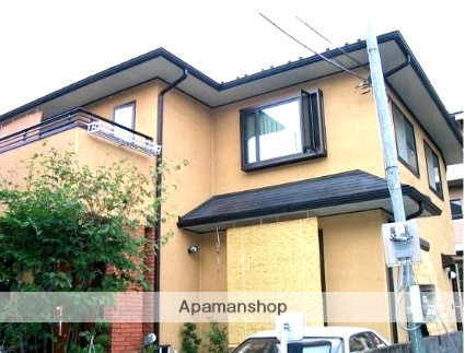 東京都世田谷区、用賀駅徒歩20分の築16年 2階建の賃貸アパート